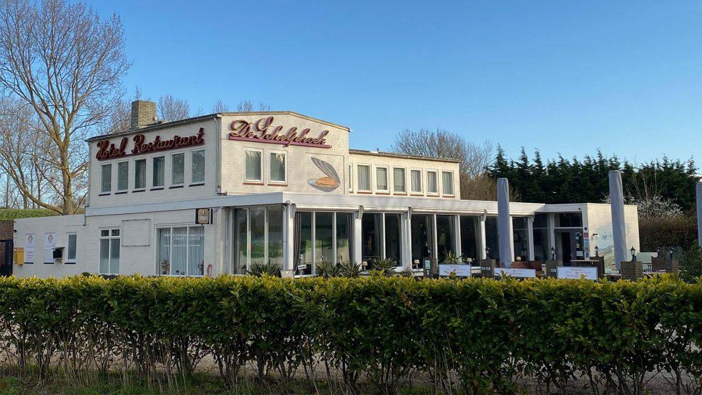 Hotel en Restaurant de Schelphoek