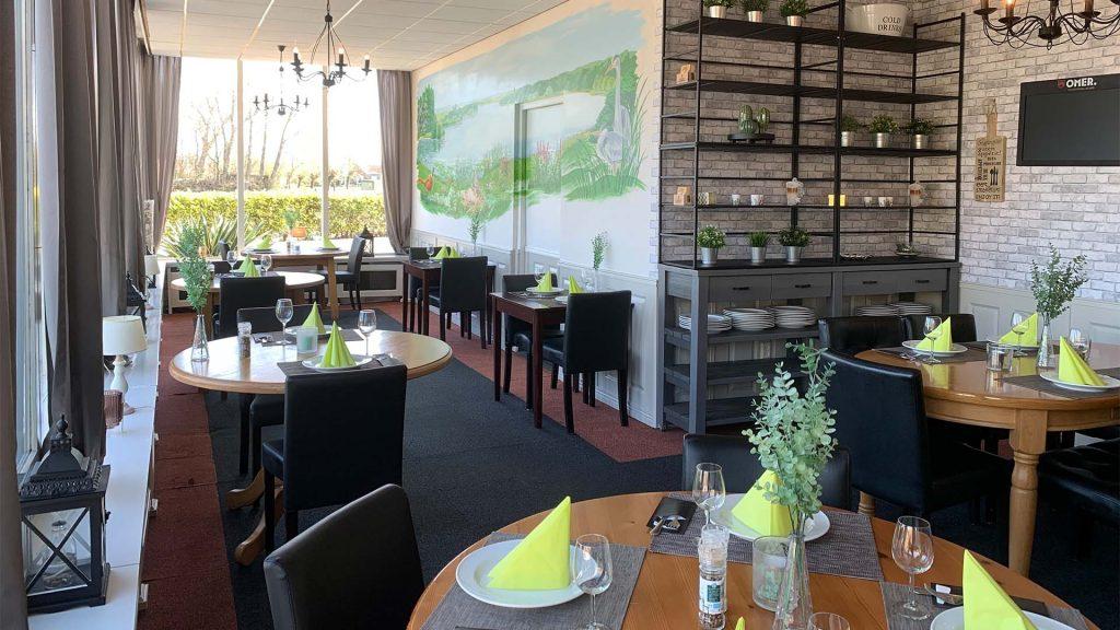 Restaurant De Schelphoek 4