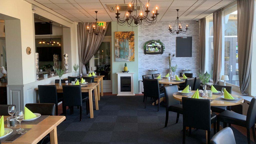 Restaurant De Schelphoek